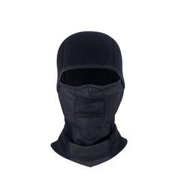 Cold Face Masks Australia - Winter Riding Windbreak Headgear Cold Proof Face Guard Keep Warm Mask Skiing Motion Fleece Catching Masks Hot Sale 17xg I1