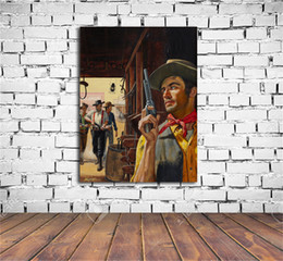 $enCountryForm.capitalKeyWord NZ - The Kid From Rattlesnake Bar,HD Canvas Print Home Decor Art Painting (Unframed Framed)