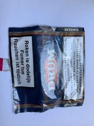 venda por atacado Fábrica de cigarros BOX fumadores 10packs casos de embalagem de cigarro de tabaco Tabaco de tambor / lote (500g) boxers recolha de plástico tabaco