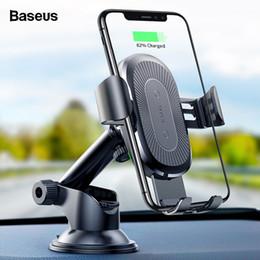 Hoco Drahtlose Ladegerät Für Iphone X Xr Xs 8 Qi Wireless Charging Pad Für Samsung S9 S8 Plus Xiao Mi Mi 9 Usb Handy Ladegerät Handy-zubehör Kabellose Ladegeräte