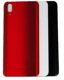 Mobile Housings Australia - Mobile Phone For VIVO X21 Screen Fingerprint Version Battery Cover Housing Battery Case Replacement Parts