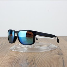 Wholesale Luxury Sunglasses UV400 Protection Sport Sunglasses Men Women Unisex Summer Shade Eyewear Outdoor Cycling Sun Glass bike glasses