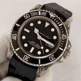 $enCountryForm.capitalKeyWord Australia - Automatic Movement SUB Watch 087 41mm Luxury High Quality famous brand men Wristwatch fast free shipping