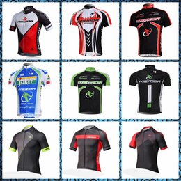 factory direct jerseys UK - MERIDA hombre ciclismo Verano Cycling Comfortable Breathable Short Sleeves jersey Wear resistant Factory direct sales 52819