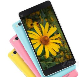 $enCountryForm.capitalKeyWord Australia - 100% New Original XIAOMI MI4C 4G LTE 64-Bit Hexa Core Qualcomm Snapdragon 808 3GB RAM 32GB ROM Android 5.1 5.0 inch 1920*1080 13.0MP