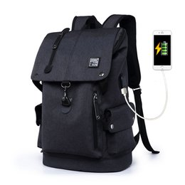 Cute Teenage Girl Backpacks NZ - 2019 Fashion Women Backpack Waterproof Best Travel Bag Cute Laptop Anti Theft Backpack Female Teenage Girls Mochila Bagpack Y19061102
