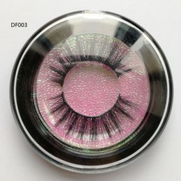 low eyelashes NZ - New arrival popular Wholesale price handmade Silk Eyelash Factory direct sale 3d silk eyelashes Lower Price Natural Looking lashes