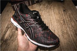 $enCountryForm.capitalKeyWord Australia - brand new top quality latest luxury fashion designer men women GEL_KAYANO 23 Buffer jogging running shoes breathable sports sneakers 05