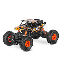 $enCountryForm.capitalKeyWord UK - 18428 - B RC Cars 1: 18 Scale MODE 2 2.4G 4WD RC Off-road Car Crawler with Four-wheel Independent Suspension System