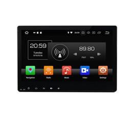 Car v gps online shopping - 4GB RAM GB ROM Octa Core quot Android Car DVD Player for Honda VEZEL HR V Radio GPS WIFI Bluetooth USB Mirror link
