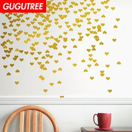 $enCountryForm.capitalKeyWord Australia - Decorate Home love heart cartoon wars art wall sticker decoration Decals mural painting Removable Decor Wallpaper G-2249
