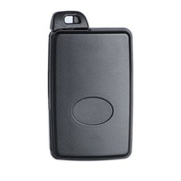 $enCountryForm.capitalKeyWord Australia - Smart Remote Control Car Key Shell Case With 2Button - FOB for Avalon Carmry Crown Corolla Highlander Yaris