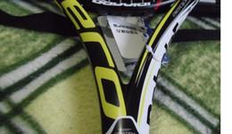 $enCountryForm.capitalKeyWord Australia - quality factory wholesale brand new Pro Drive GT 2013 tennis racket racquet freeshipping.