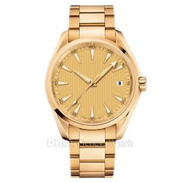 Mechanical Designer Watches Mens Luxury Australia - Mens Designer Watches luxury men watch designer 231.50.42.21.08.001 Miyota Automatic Wristwatches 316L Steel Gold Watch montre de luxe