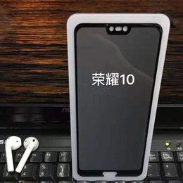 $enCountryForm.capitalKeyWord Australia - Anti Spy Privacy Tempered Glass Screen Protector For Huawei Honor 10 Lite Y5 2019 P30 Anti Spy Anti Glare Protective Glass Screen