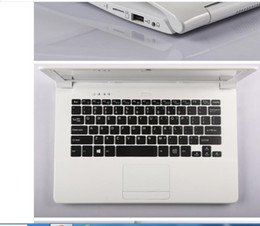 laptop cpu intel Australia - brand new pc laptop netbook 11.6 inch size A116 J4105 CPU 4gb ram 64gb ssd white or black in stock