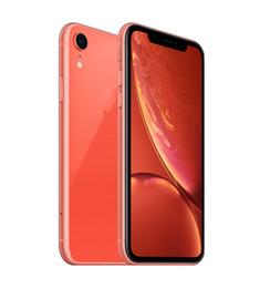 3G WCDMA Goophone XR V2 6,1-дюймовый весь экран HD + Quad Core MTK6580 1GB 4GB Face ID беспроводная зарядка показать 4G LTE 6-ядерный смартфон