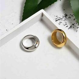 Nice Rings For Girls Australia - Hotsale Women Rings Yellow White Gold Plated Ring for Girls Women for Party Wedding Nice Gift for Friends