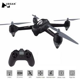 $enCountryForm.capitalKeyWord Australia - Hubsan X4 H501C FPV With 1080P HD Camera GPS Altitude Hold Mode 2.4G 4CH RC Drone Quadcopter RTF Gold Black