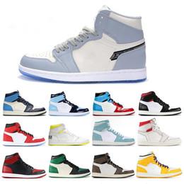 Всячески препятствовать 1 1С баскетбол обувь легкая атлетика кроссовки Кроссовки для женщин спортивная Факел Заяц игра королевская Сосна Зеленая суда 36-47 на Распродаже