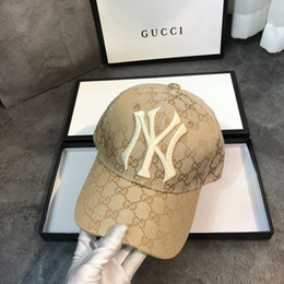 Paragraph Hats Australia - The new 2019 luxury designers design three-dimensional embroidery polo hat baseball cap with high-end men and women of paragraph famous bran