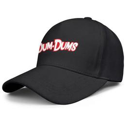 $enCountryForm.capitalKeyWord UK - Dum Dums Candy men's Sport baseball hat fashion adjustable women's sun cap Hipster golf cap mesh hats