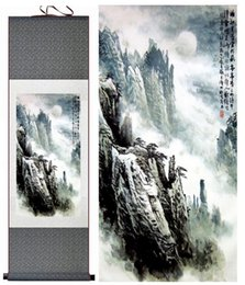$enCountryForm.capitalKeyWord Australia - Landscape Painting Home Office Decoration Chinese Scroll Painting Mountain And Water 1906151709