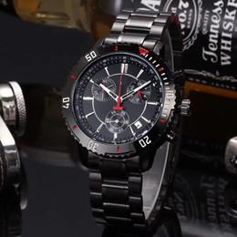 2019 reloj hombre tag marca relógio de pulso dos homens relógios de grife homens relógio data de moda de luxo pulseira de ouro e prata relógio completo