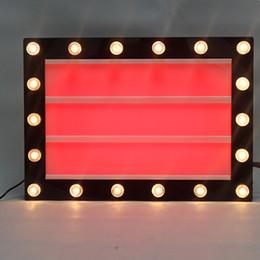 $enCountryForm.capitalKeyWord Australia - A3 USB Battery Powered cinematic light box acrylic Light box can be Customized for party home decoration