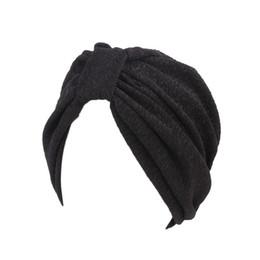 $enCountryForm.capitalKeyWord UK - Jacquard Elastic Cotton Indian Cap Ms. Autumn and Winter Individual Printing Retro-style Headscarf Cap Leisure Outdoor