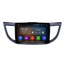 $enCountryForm.capitalKeyWord Australia - 10.1 Inch Android 9.0 Car Radio for 2011-2015 Honda CRV high version with Bluetooth GPS navigation WIFI support Car dvd Rear camera 3G 1080P