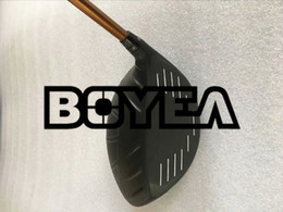 Loft goLf driver online shopping - 100 OEM G400 Driver G400 Golf Driver BOYEA Golf Clubs Loft Graphite Shaft With Head Cover