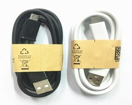$enCountryForm.capitalKeyWord Australia - DHL 200pcs USB charging cable 1m 3ft v8 Micro USB for samsung s3 s4 s5 galaxy note 4 HTC usb charger