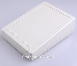 projects electronics UK - 200*145*63mm plastic box for electronic housing DIY project box waterproof junction box control case distribution outlet case