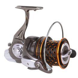 $enCountryForm.capitalKeyWord Australia - 2019 new products BM12000 All metal Sea fishing Boat fishing wheel 12+1BB Anchor fish wheel Brake force 20KGS
