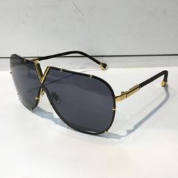 Роскошные мужчины и женщины Марка солнцезащитные очки Мода овальные солнцезащитные очки УФ-защита линзы покрытие зеркало объектив бескаркасных цвет покрытием кадр с делом на Распродаже
