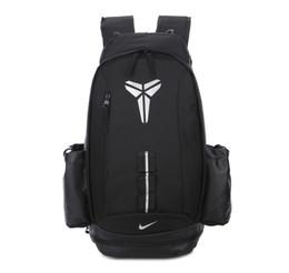 Boys Designer Wallets UK - 2019Travel bag high quality designer luxury handbag wallet travel bag men's casual student bag outdoor backpack