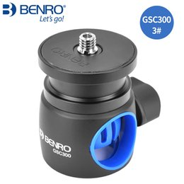 $enCountryForm.capitalKeyWord NZ - Benro GSC300 0 Degree Connector GoCoupler Support Module For SystemGo Tripod Photo Studio Accessories