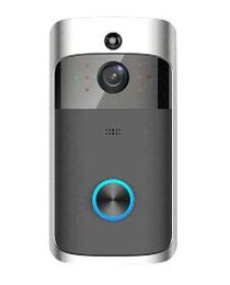 Consumer Camcorders Able M3 Wireless Video Doorbell Camera Ring Door Bell Two Way Audio App Control Wifi Remote Home Security Hd Visible Monitor Camcorders