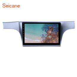 $enCountryForm.capitalKeyWord Australia - 10.1 inch Android 9.0 GPS Navigation Car Dvd Radio for 2012-2015 VW Volkswagen Lavida Bluetooth HD Touchscreen Carplay support Mirror Link