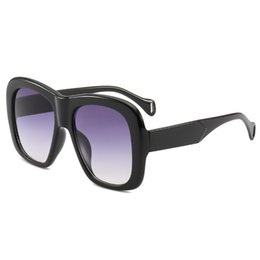 Top Designer Sunglasses Brands Australia - Top Men's and Women's Sunglasses Oversized Goggles Women's Personality Sunglasses Brand Designers Women's Sunglasses Personality Glasses