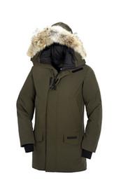 $enCountryForm.capitalKeyWord UK - DHL free shipping 2019 new Canada Men's down jacket Brand European Size men Parker Coat Down Jacket Men's Outdoor Sports Cold Warm Parkas