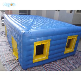 $enCountryForm.capitalKeyWord UK - Wholesale Price Large Inflatable Event Tent Inflatable Cubic Lawn Tent