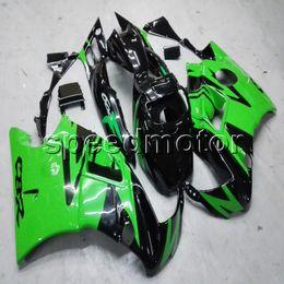 $enCountryForm.capitalKeyWord Australia - 23colors+Botls green black motorcycle cowl Fairing for HONDA CBR600 F2 1991 1992 1993 1994 600F2 91 92 93 94 ABS motor panels
