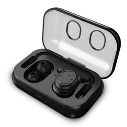 $enCountryForm.capitalKeyWord UK - TWS Mini Bluetooth Earphones Earhook In Ear Headphones With Mic Comfortable Wireless Single Earbuds For Mp3 Use Running