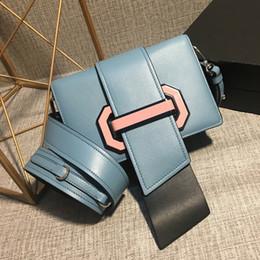 Ingrosso Le donne migliori 7A + migliore borsa del nastro del plex del esplanade di qualità Sacchetto classico del messaggero delle borse a tracolla delle signore dell'annata Borse del montage del cuoio genuino