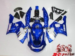 thundercat injection mold fairing kit Australia - Motorcycle ABS Injection Mold Molding Bodywork Body Fairing Panel Racing Kit For Yamaha YZF600R YZF 600R Thundercat 1996-2007 YD