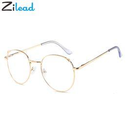 360c9de30dc Optical whOlesale eyeglass frames online shopping - Zilead Fashion Men  Women Cat Eye Glasses Frame Anti