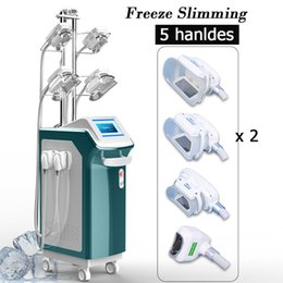$enCountryForm.capitalKeyWord Australia - 2019 newest zeltiq cool shaping cryolipolysis slimming weight loss equipment for home 5 cryolipolysis handles fat freeze slimming