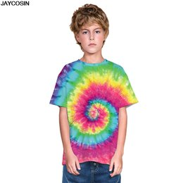 $enCountryForm.capitalKeyWord UK - KLV T-Shirt Parent-child Teen Adult boys MultiColor Family Matches T-Shirt Tops Tees Clothes Casual shirt diy High Quality 9527